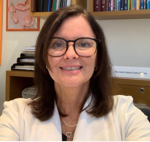 Dra. Lucia Camara de Castro Oliveira